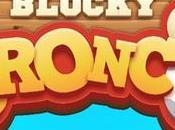 Blocky Bronco Android toro meccanico aspetta!