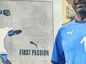 Italia, nuova maglia 2018 Puma