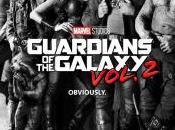 Guardiani della Galassia vol.
