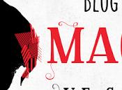 """Blogtour: """"Magic"""" V.E. Schwab Londra Grigia"""