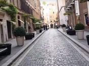 Oggi strada bella Roma, tutti hanno cercato affossarla. Storia video
