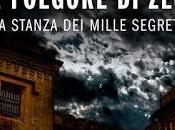 Segnalazione: folgore Zeus:la stanza mille segreti Angelo Santoro