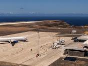 Apre l'aeroporto Sant'Elena