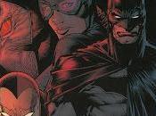 Batman Rinascita Special