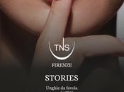 Nail Stories Firenze, Unghie Favola Swarovski