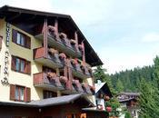 L'Hotel Alpina Madonna Campiglio, lunga storia ospitalità sulle Dolomiti Brenta