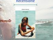 """Recensione: """"Terremoto"""" Chiara Barzini"""