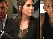 SPOILER Scandal, Blindspot, Supergirl, Legends Tomorrow, This Grey's Anatomy, Lucifer Riverdale