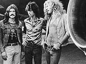"Zeppelin Rara registrazione live ""Rock Roll"" 1973 (audio)"