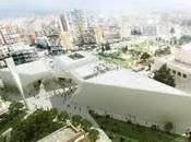 Centro culturale Tirana