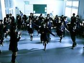 "EAST FILM FESTIVAL ""Confessions"" Nakashima Tetsuya"