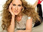 "Sarah Jessica Parker event ""Firenze4ever...it's magic"""