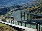 """Trollstigen (""""La strada troll"""") Reiulf Ramstad Architects"""