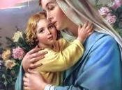 Maria, madre amorevole