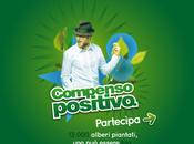 Compenso positivo Jovanotti Enel tour l'ambiente