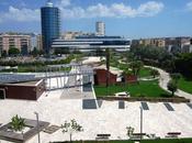 Inaugurazione Parco della musica