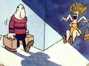 L'apparenza inganna (vignette buffe)