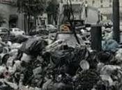 Napoli Rifiuti, militari giorni anticipo Ponticelli (07.05.11)