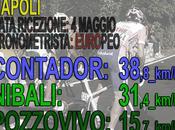 Giro d'Italia 2011: NAPOLI