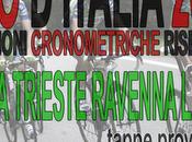 Giro d'Italia 2011: Tappe Provinciali/2