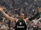 Panathinaikos l'Eurolega Basket!