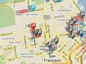 Traffico: Francisco parcheggio smart SFpark