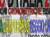 Giro d'Italia 2011: Tappe Provinciali/3