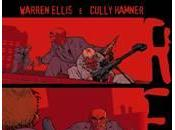 Magic Press, maggio Red: fumetto Warren Ellis film
