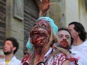 Zombie Walk Arezzo 2011: foto