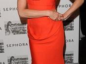 MODA// Jennifer Aniston arancione firmato Vivienne Westwood