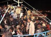 """Rassegna stampa Giornale. Migranti, denuncia dell'Oim: """"Spinti Gheddafi verso l'Italia"""""""