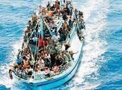 Rassegna stampa Manifesto. Domanda giorno: profughi dalla Libia, protegge?