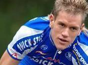 Giro d'Italia lutto: muore ciclista Weylandt
