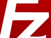 download filezilla ottimo client gestire sito