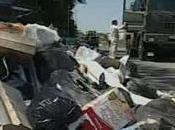 Napoli Rifiuti, continua l'emergenza (10.05.11)