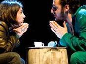 ALLA RICERCA CENTRO AMORE PERMANENTE: L'aggancio Teatro Righiera