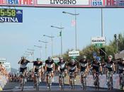 Giro D'Italia: squadra Weylandt ritira