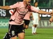 ASCOLTI semifinale Coppa Italia PALERMO-MILAN. Record ROMA