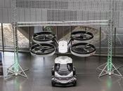 POP.UP, l'auto volante Italdesign Airbus MAUTO fino ottobre