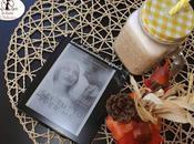 """MANGIA CIO' LEGGI #106: pumpkin coffee milk ispirato """"Sei tutto Jennifer Armentrout"""