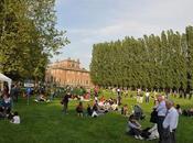 giornate napoleoniche Villa Sorra ottobre)