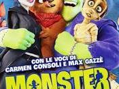 Monster Family nuovo film della Adler Entertainment