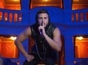 """Intervista Alex Palmieri: alla Maria), fino nuovo singolo """"But Nobody Knows"""""""