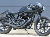 Harley 1200N 2012 Selected Custom Motorcycle
