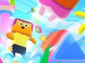 """Bounce House Android castello gonfiabile """"endless""""!"""
