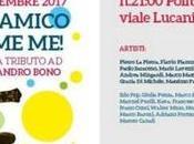 Novembre Tributo Alessandro Bono Andrea Mingardi, Mario Lavezzi, Massimo Priviero, Grazia Michele…