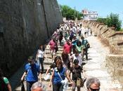 Giornata Nazionale Trekking Urbano: spasso l'Italia misteri leggende..Tutte tappe