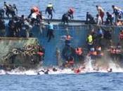 Tunisia morti disastro della scorsa settimana largo Sfax