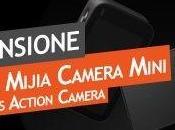 Recensione Mijia Action Mini solo prezzo