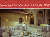 Evento Sposi Open Monastero Lavello Location matrimoni
